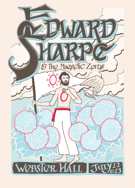 cj_dunn_edward_sharpe_poster