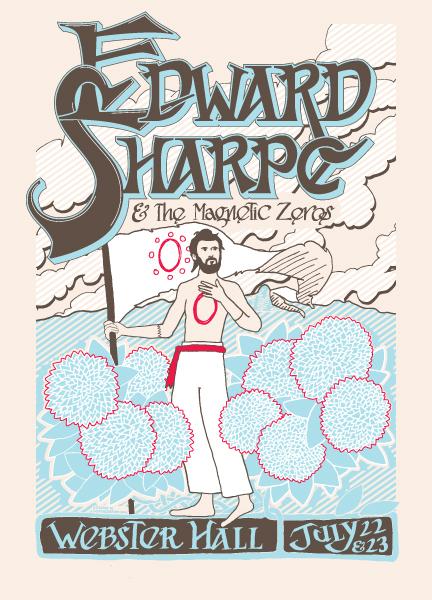 cj_dunn_edward_sharpe_poster