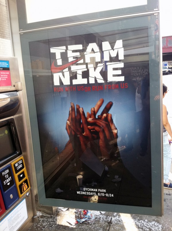 Team_Nike_NYC_bus_shelter1