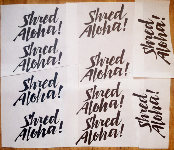 CJDunn_Shred_Aloha_sketches