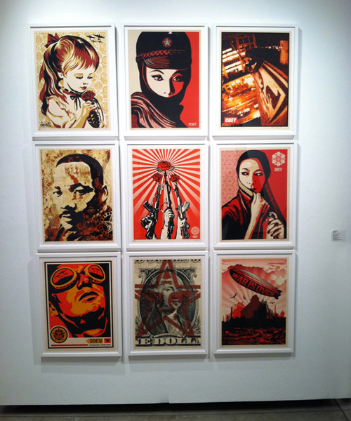 Past_to_Present_Exhibition_Shepard_Fairey