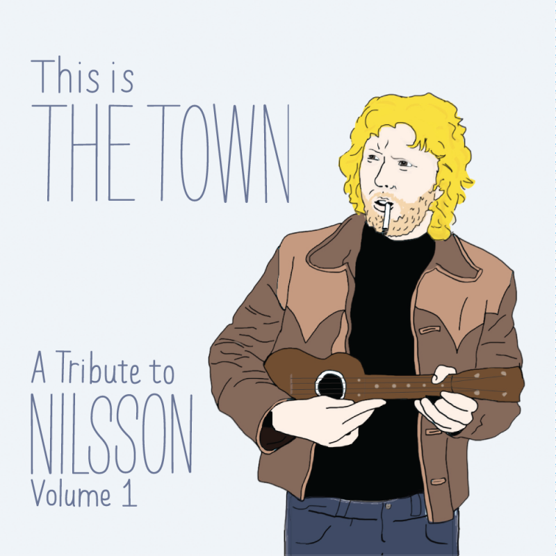This_is_The_Town_Nilsson_Tribute_Cover