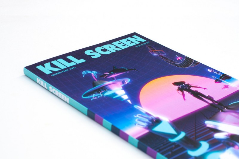 Kill_Screen_Virtual_Reality_Issue_art_direction_CJ_Dunn_Cover